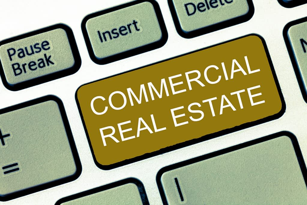 Own a commercial real estate firm in Texas